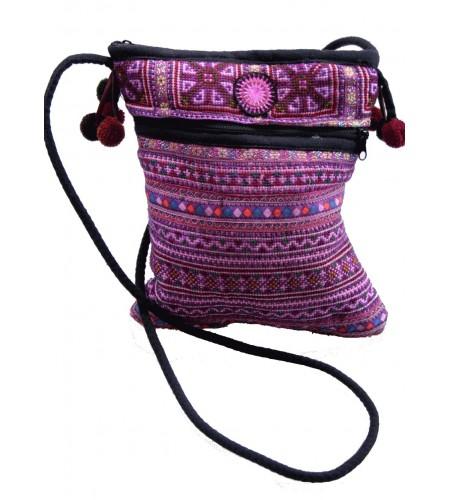 Petite pochette Hmong