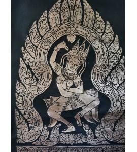 Poster Apsara Angkor Wat