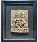 cadre divinité Hindoue