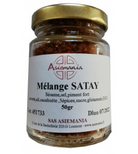 Satay