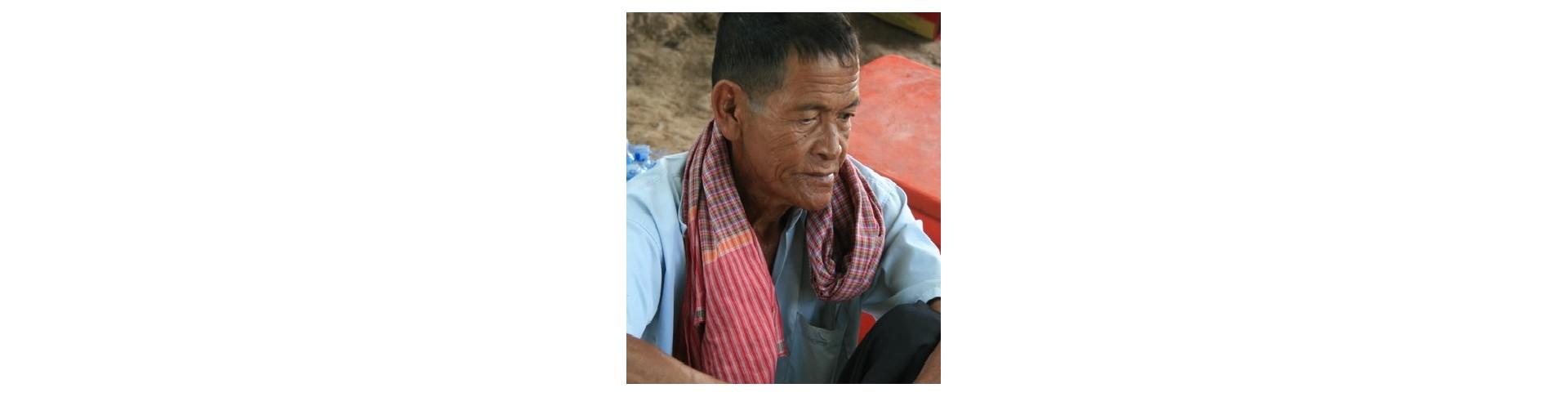 Krama Cambodgien