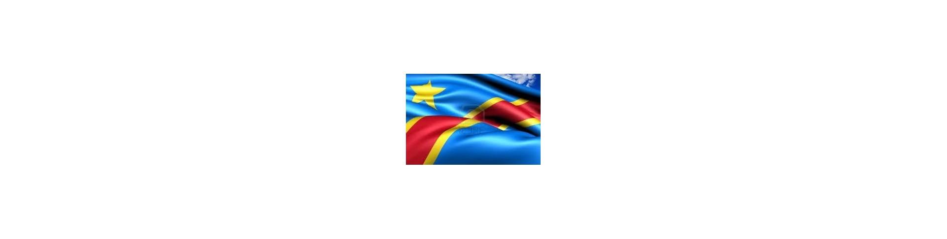 Vanille du Congo